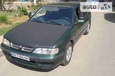 Nissan Primera 1996 в Одессе
