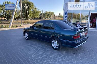 Nissan Primera 1995 в Одессе