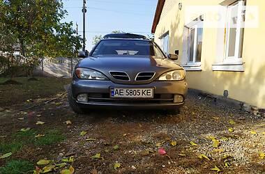 Nissan Primera 2000 в Кривом Роге