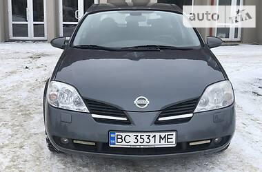 Nissan Primera 2002 в Дрогобыче