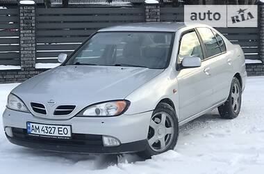 Nissan Primera 1999 в Бердичеве