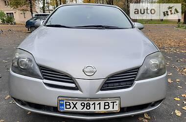 Nissan Primera 2002 в Хмельницькому