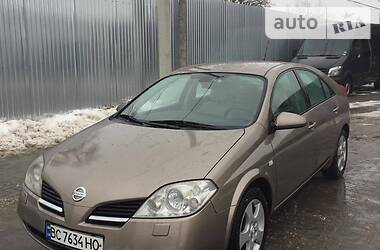Nissan Primera 2005 в Коломиї