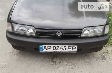 Седан Nissan Primera 1992 в Запорожье