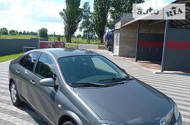 Седан Nissan Primera 2004 в Киеве