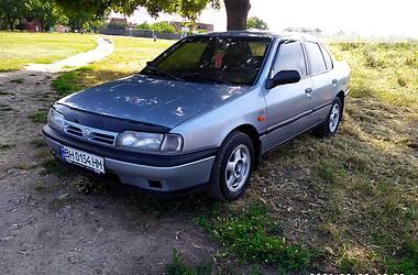 Седан Nissan Primera 1993 в Белгороде-Днестровском