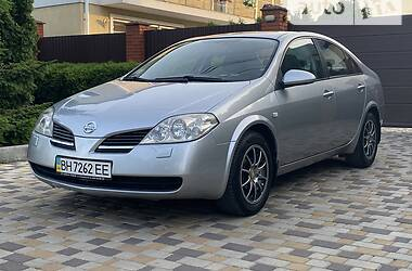 Седан Nissan Primera 2005 в Одессе