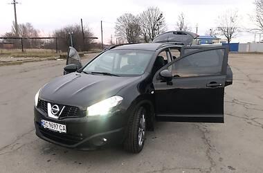 Nissan Qashqai+2 2013 в Нововолынске