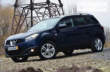 Nissan Qashqai+2 2011 в Дрогобыче