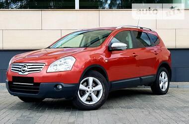 Nissan Qashqai+2 2008 в Киеве