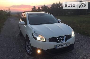 Nissan Qashqai+2 2013 в Яворове