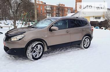 Nissan Qashqai+2 2012 в Виннице