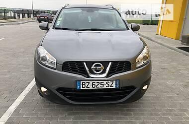 Универсал Nissan Qashqai+2 2012 в Ровно