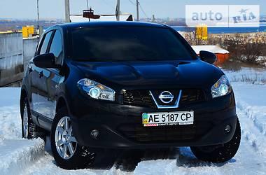 Nissan Qashqai 2.0-SE+-4WD 2013