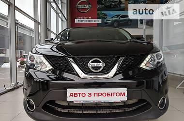 Nissan Qashqai 2014 в Виннице