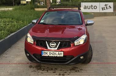 Nissan Qashqai 2013 в Березному