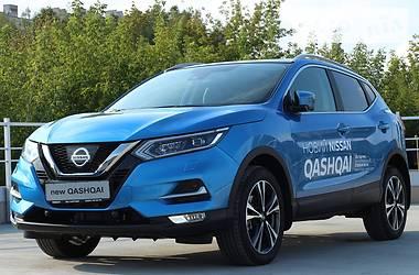 Nissan Qashqai 2018 в Ровно