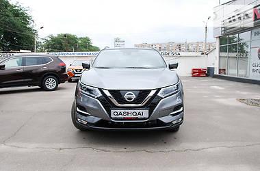 Nissan Qashqai 2018 в Одессе