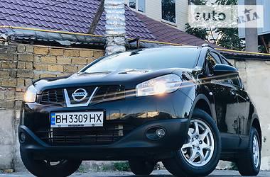 Nissan Qashqai 2014 в Одесі