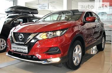 Nissan Qashqai 2019 в Хмельницком