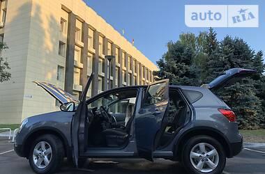 Nissan Qashqai 2008 в Одессе