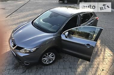 Nissan Qashqai 2014 в Ивано-Франковске