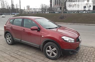 Nissan Qashqai 2012 в Киеве