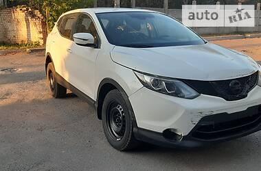 Nissan Qashqai 2017 в Днепре