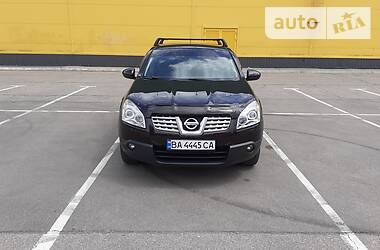 Nissan Qashqai 2009 в Кропивницком