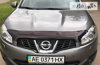 Nissan Qashqai 2012 в Кривом Роге
