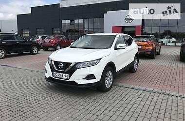 Nissan Qashqai 2017 в Львове