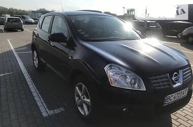 Nissan Qashqai 2009 в Стрые