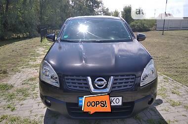 Nissan Qashqai 2007 в Киеве