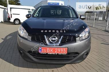 Nissan Qashqai 2011 в Хмельницком