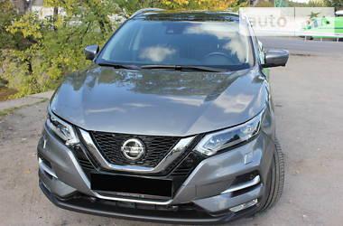 Nissan Qashqai 2019 в Днепре