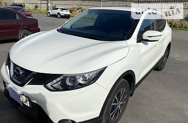 Nissan Qashqai 2016 в Днепре