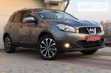 Nissan Qashqai 2011 в Черновцах