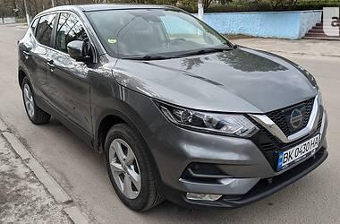 Nissan Qashqai 2017 в Ровно