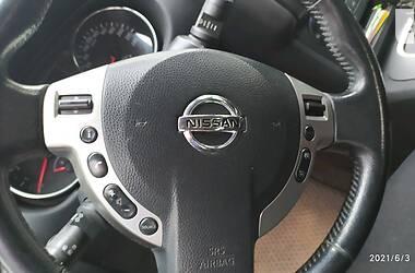 Позашляховик / Кросовер Nissan Qashqai 2013 в Вінниці