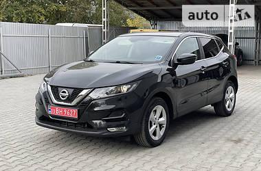 Хэтчбек Nissan Qashqai 2018 в Коломые