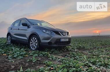 Nissan Rogue Sport 2019 в Луцке
