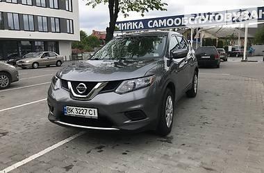 Nissan Rogue 2015 в Луцке