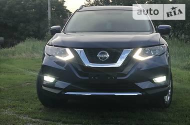 Nissan Rogue 2018 в Харкові