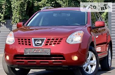 Nissan Rogue 2008 в Одессе