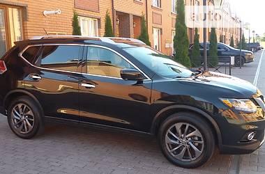 Nissan Rogue 2016 в Хмельницком