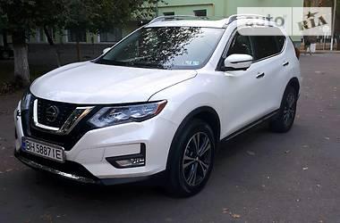 Nissan Rogue 2018 в Измаиле