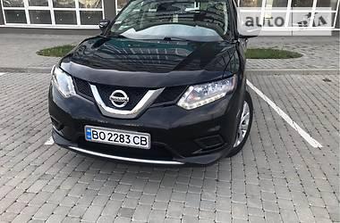 Nissan Rogue 2015 в Ивано-Франковске