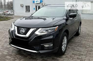 Nissan Rogue 2018 в Карловке