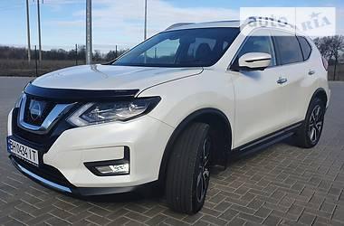 Nissan Rogue 2018 в Одессе