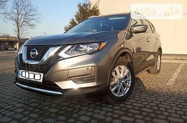 Nissan Rogue 2017 в Ивано-Франковске